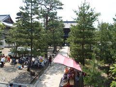 黄檗山萬福寺のほていまつり