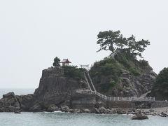 ゴールデンウィーク四国へドライブ2/3 高知桂浜