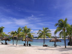 セブ島 - マリバゴ ブルーウォータービーチリゾート