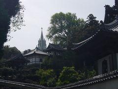 長崎五島列島・教会を巡る旅(その2)~平戸・佐世保~