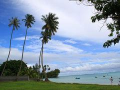 南太平洋の楽園・タヒチの旅 0・・旅いつまでも・・