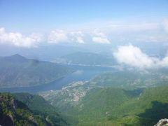 スイスの南国!魅惑のティチーノ旅♪ Vol26(第3日目昼) ルガノ ☆絶景!ジェネローゾ山♪ スイスとイタリアをまたぐ♪