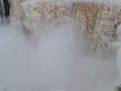 瀑布と塩湖とモアイに出会う弾丸タビ(イグアズ・ウユニ・イースター)(3)