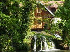 クロアチア旅行記 14-12(ラストケ村)