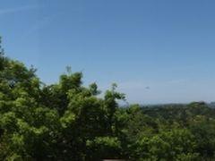 11年05月15日(日)登るポタリスト・大福山県立公園展望台へ・・・