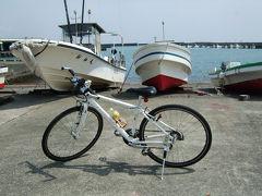 自転車でウロウロ…①相良(さがら)から御前崎へ