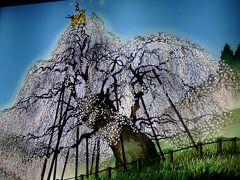 藤城清治 自宅スタジオ展 2011