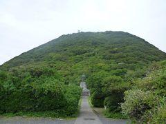 週末四国でうどんと自然を満喫の旅(3)高知室戸岬の先っちょは丸くてゴツゴツだったの巻