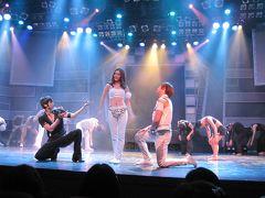 ダンスミュージカル SA.CHOOM(サチュム 恋したらダンス) トラブルとノウハウ満載(笑):自分で行った2度目のソウル 第2日その7