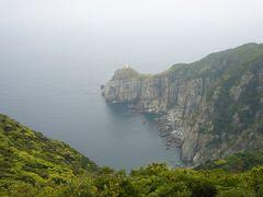 長崎五島列島・教会を巡る旅(その5)~福江島~