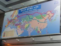 初めての板門店!と韓国世界遺産見学 4日間