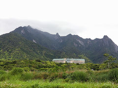 私の温泉宿100選~屋久島いわさきホテル(鹿児島県)