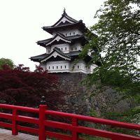 秋田から弘前へ!五能線と青森を満喫した3泊4日家族旅行(2)