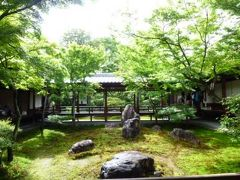 初夏の京都・祇園 グルメな旅♪ Vol3(第1日目午後) ☆鴨川~祇園~建仁寺を散策♪