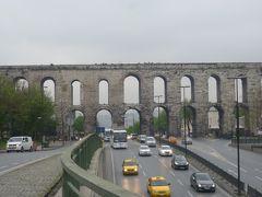 2011GWはトルコ&ブラジル10日間の旅(7)再びイスタンブールへ戻りハマムを体験