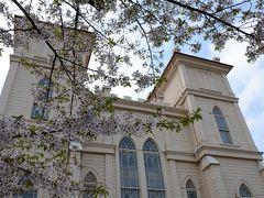弘前の素敵な教会たち