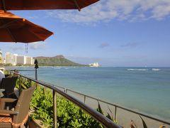 2011 ハワイ6日間 アンバサダー&トランプホテル宿泊 ②