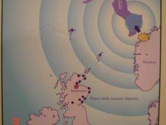 23年ぶりのスコットランド-5-インバネス、博物館・7200年前襲った津波