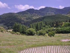 2011年 千葉県 大山千枚棚田~鋸山