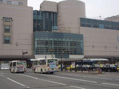 大阪→和歌山→徳島→兵庫な旅(2011.6.6)