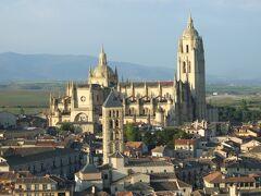 スペイン・ポルトガルをレンタカーで11日間の旅