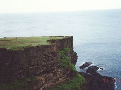 弾丸離島の旅0109 「隆起サンゴ礁と日本一のガジュマルの島」 ~沖永良部島・鹿児島~