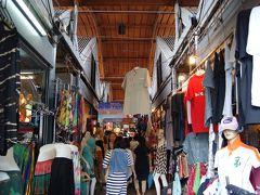 週末バンコク2011年4月の巻 ③街歩き~チャトゥチャック・ウィークエンドマーケット