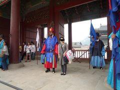 弾丸ソウル旅行記 2010