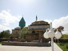春のトルコ 世界遺産 歴史と自然の旅 その4 ~コンヤ~カッパドキア~