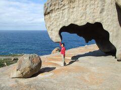 カンガルー島 オーストラリアにある小さな南の島 オーストラリア横断総集編