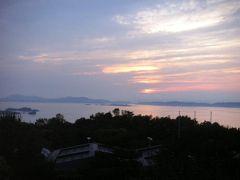 新緑の小豆島
