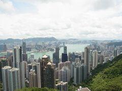 1 香港・マカオ4日間 香港市内観光