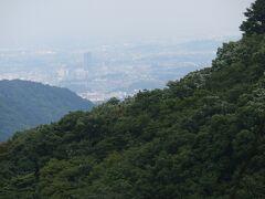 甲州古道徒歩旅 No4.横山(7)、駒木野宿(8)から小仏峠を越えて、小原宿(相模原市)(9)に西進する