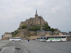黄金週間はフランスを楽しく街歩き