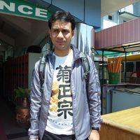 ネパール(5)パタンで菊正宗