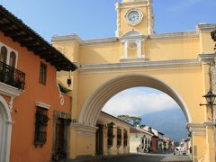 アンティグアの旅行記