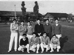 アーカイブ「第3回浦高強歩大会(古河マラソン)1961」ARCHIVE:Third Koga marathon in Urawa High School