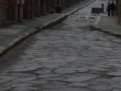 2010 02  ポンペイ 世界遺産訪問