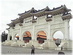 3泊4日★激安ツアーで行く台北
