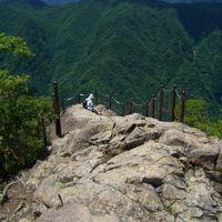 梅雨が明けたので…奈良県・大台ケ原でハイキングだにゃん