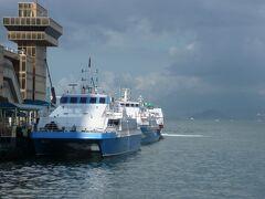 2011 07 香港らしからぬ風景⑯