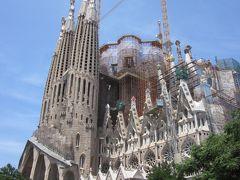バルセロナ 2011.6.20-27