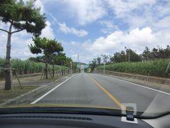 沖縄ひとり旅 2011年7月 その2