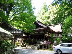 2011年 滋賀県 岩間寺