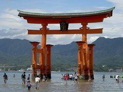広島2大世界遺産の旅