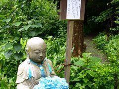 梅雨の鎌倉散歩前編/円覚寺・明月院へあじさい散策