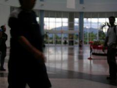 南米出張 8日目 トランジット リマ