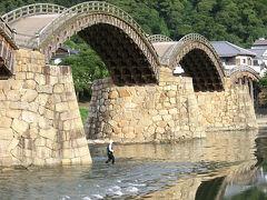 私の温泉宿100選~錦帯橋温泉、岩国国際観光ホテル(山口県)