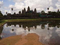 シニアのツアーで行くベトナム・カンボジアその2