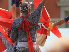 天神祭2011 火と水の都市祭礼 「本宮~陸渡御①~」